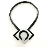 Halsband, ALU010