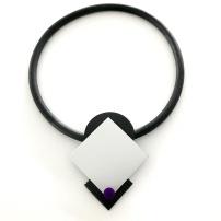 Halsband, ALU011