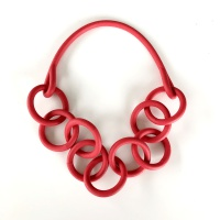 Halsband, BRN005