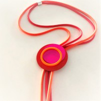 Halsband, ALU001